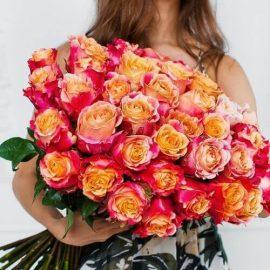 купить розы дешево минск
