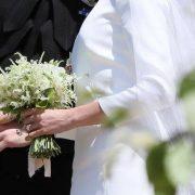 заказать букет невесты как у Меган Маркл