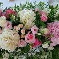 заказать цветы на президиум молодоженов