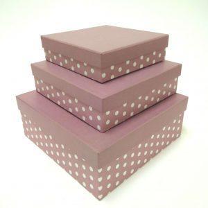 купить квадратную подарочную коробку дешево минск
