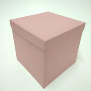 купить квадратную подарочную коробку в минске