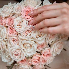 """Букет невесты """"Amore"""""""
