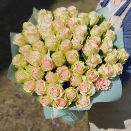 51 роза Фруттето