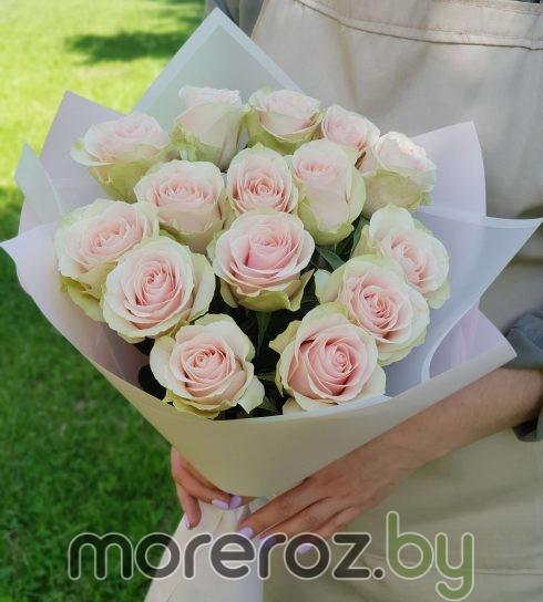 """15 роз """"Фруттето"""""""