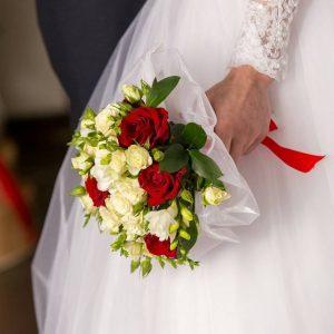 купить букет невесты