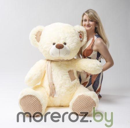 Купить Мишку SWEET ТОФФИ 160 см