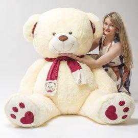 Купить Мишку MY LOVE 230 см