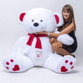 Купить Мишку MY LOVE 200 см