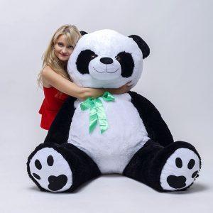 Купить Панду 175 см